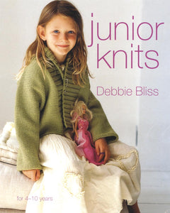 Junior Knits by Debbie Bliss