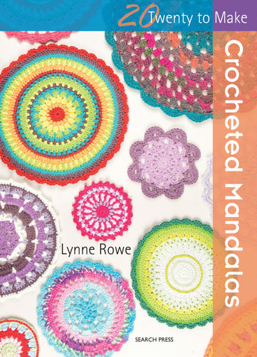 20 To Make: Crochet Mandalas