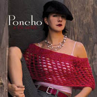 Poncho a la Carte by Sue Palmer