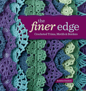 The Finer Edge by Kristin Omdahl