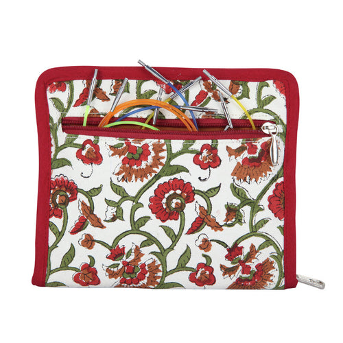 KP12001 KnitPro Interchangeable Needle Case: Aspire
