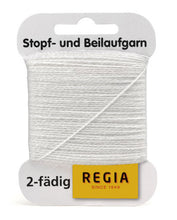 Load image into Gallery viewer, Regia 2 Ply Darning Yarn 5g Card