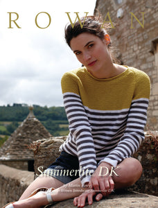 Rowan Summerlite DK Collection