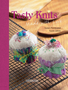 Tasty Knits  by Susan Penny & Susie Johns