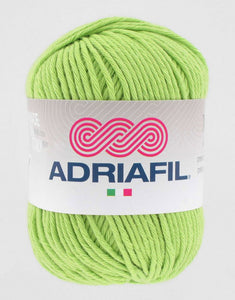 Adriafil Nature Aran (100%  Egyptian Cotton)