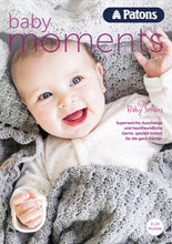 Load image into Gallery viewer, Patons Baby Moments 003