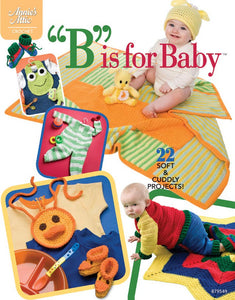 """B"" is for Baby by Michele Maks"