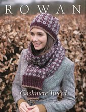 Load image into Gallery viewer, Rowan Cashmere Tweed Collection