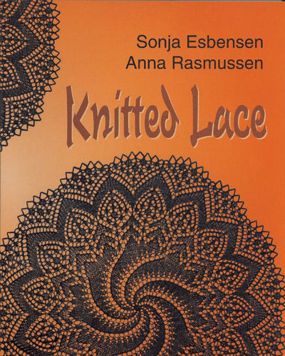 Knitted Lace by Sonja Esbensen