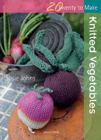 20 To Make: Knitted Vegetables