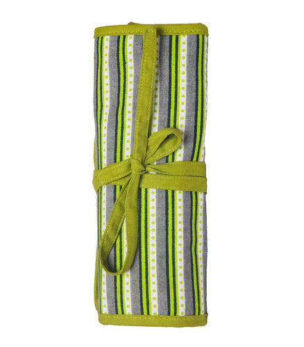 KP12081 KnitPro Interchangeable Needles Case: Greenery