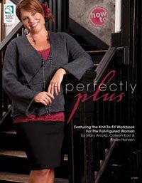 Perfectly Plus by Mary Arnold, Colleen East and Kristin Hansen