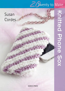 20 To Make: Knitted Phone Sox