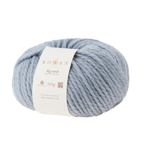 Rowan Big Wool 100g