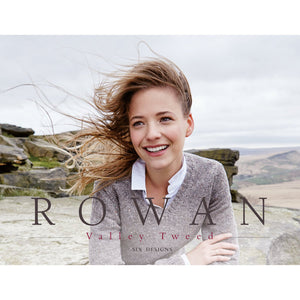 Rowan Valley Tweed Collection