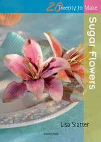 20 To Make: Sugar Flowers