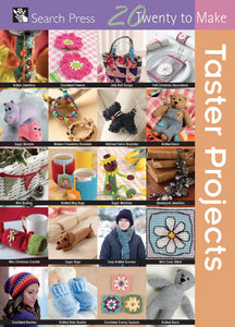 20 To Make: Taster Projects