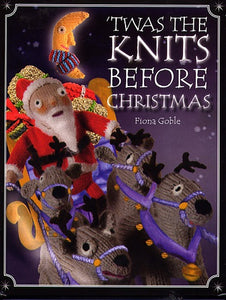 Twas the Knits Before Christmas, Fiona Goble