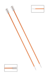 KP47324 Zing 40cm Single Pointed Knitting Needles: 2.75mm