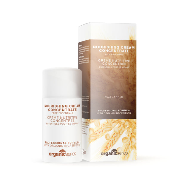 Nourishing Cream Concentrate