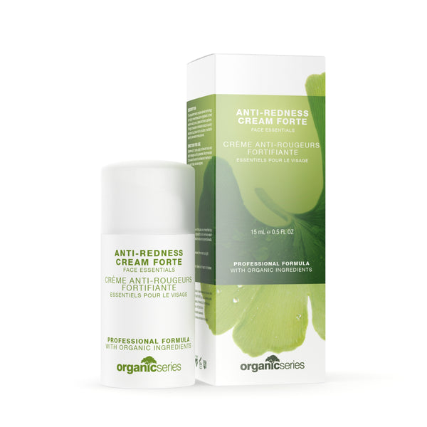 Anti Redness Cream Forte