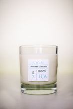 Load image into Gallery viewer, #7 Calm Lavender & Chamomile Soy Candle
