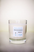 Load image into Gallery viewer, #8 Balance Rose & Oud Soy Candle