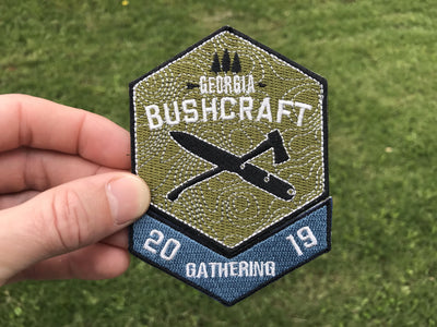 Georgia Bushcraft - Spring 2019