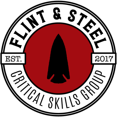 Flint & Steel Critical Skills Group | Introduction