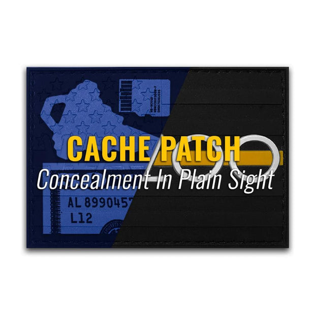 Cache Patch™