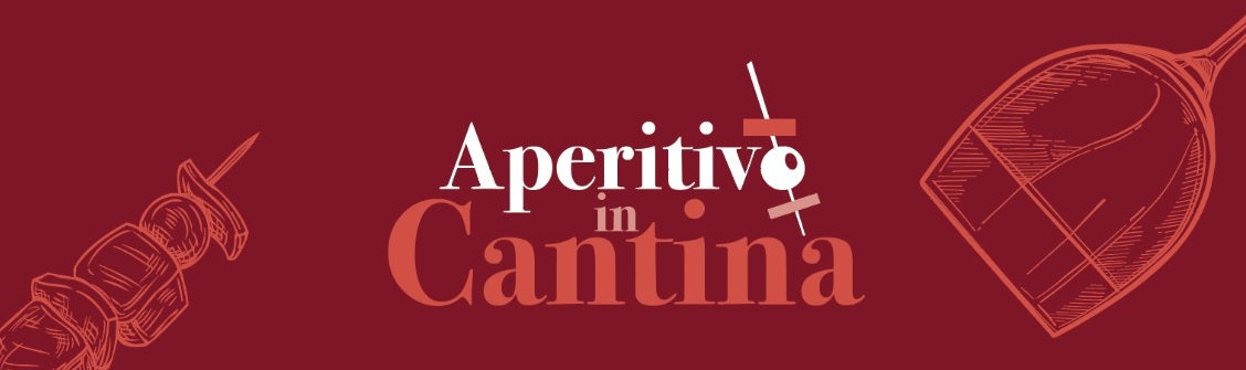 header aperitivo in cantina