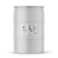 55 Gallon Hand Sanitizer Drum 80% Alcohol