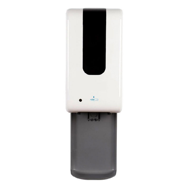 Automatic Hands-Free Wall Mounted Dispenser for Liquid and Gel