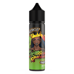 Tropical Smoothie Vape Juice