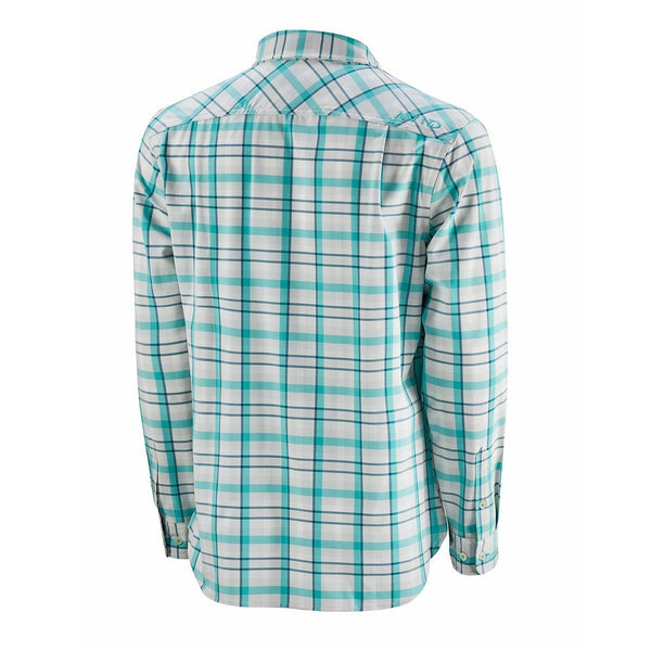 Coastal Performance Sport Shirt (50+ UPF)