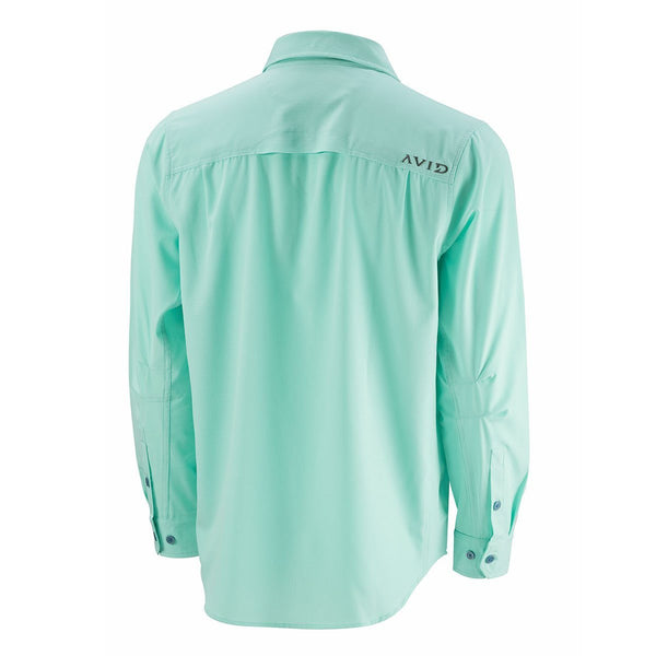Cabo Performance Fishing Shirt (50+ UPF)