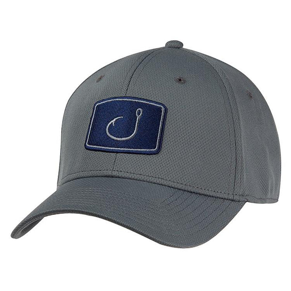 Iconic Fitted Fishing Hat