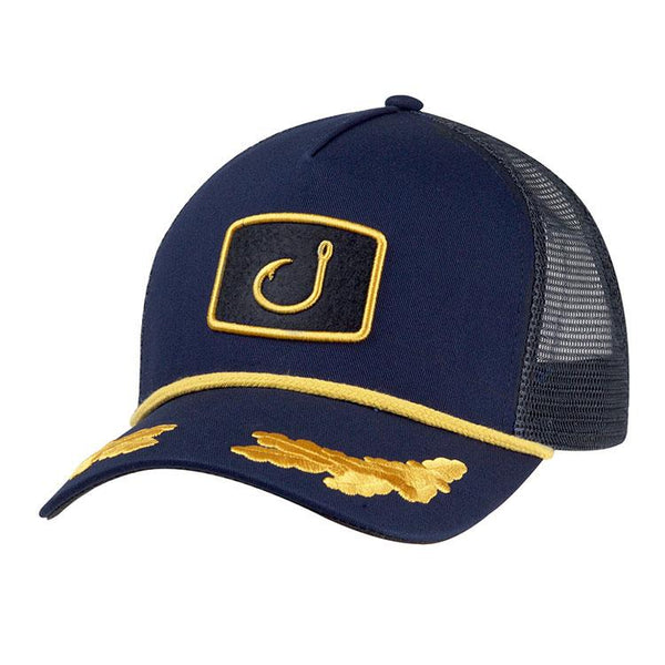 Captains Trucker Hat