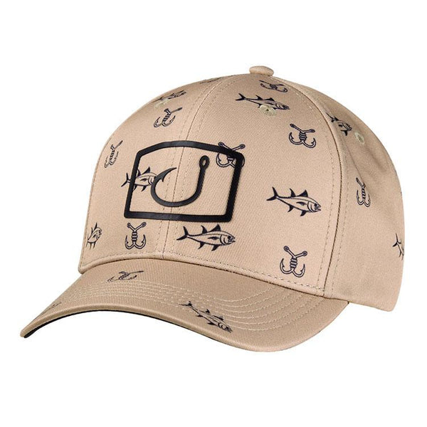 Off The Hook Snapback Hat