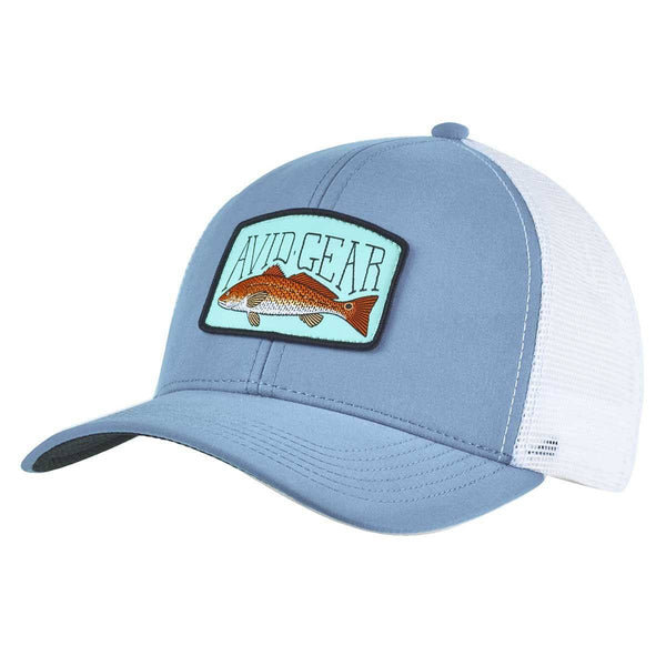 Trophy Redfish Trucker Hat