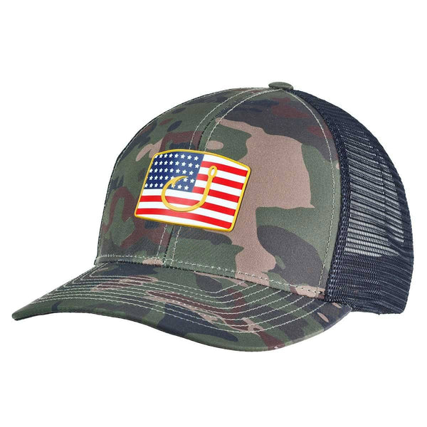 Down Range Trucker Hat