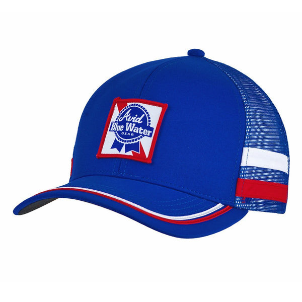 Blue Water Trucker Hat