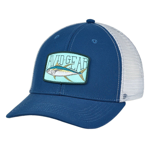 Trophy Tuna Trucker Hat