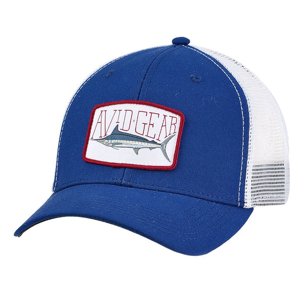 Trophy Marlin Trucker Hat