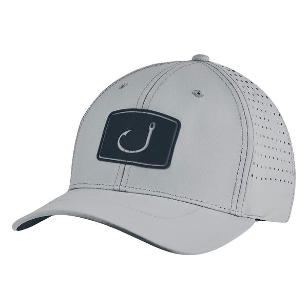 Alpha Performance Fitted Hat