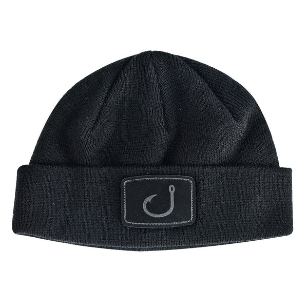 Watch Knit Beanie