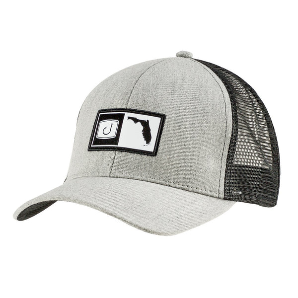 Stately Florida Trucker Hat