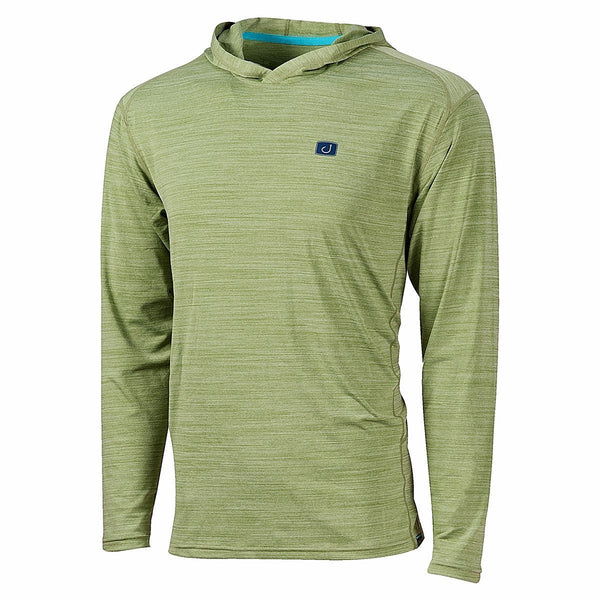 Pacifico Performance Hooded AVIDry 50+ UPF