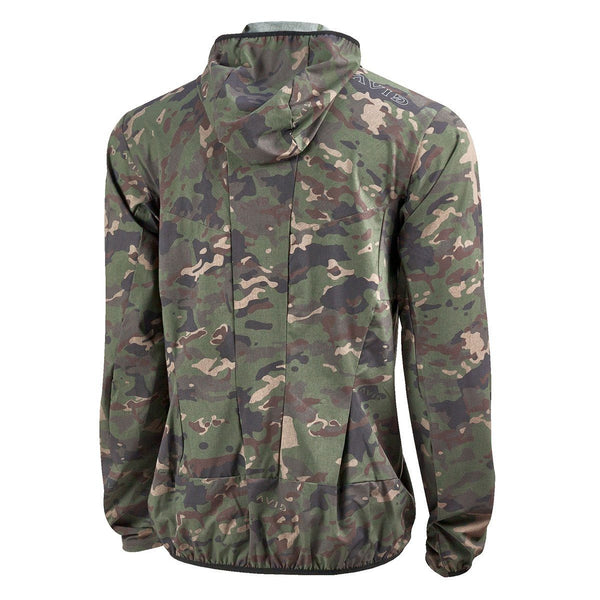 Performance Camo Jacket