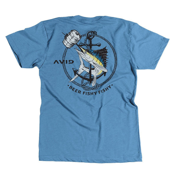 Beer Fishy T-Shirt